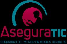 Logo aseguraTIC